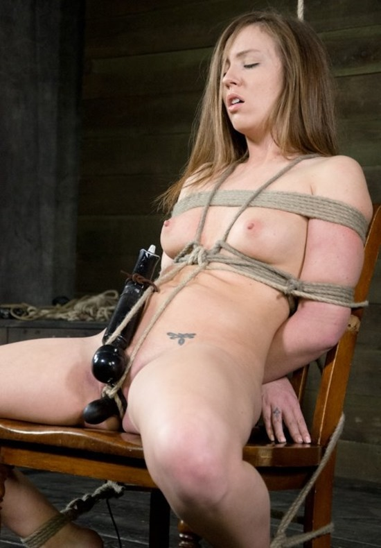 HardTied Wet & Desperate 2
